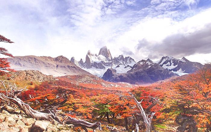 Эль-Чальтен, Аргентина