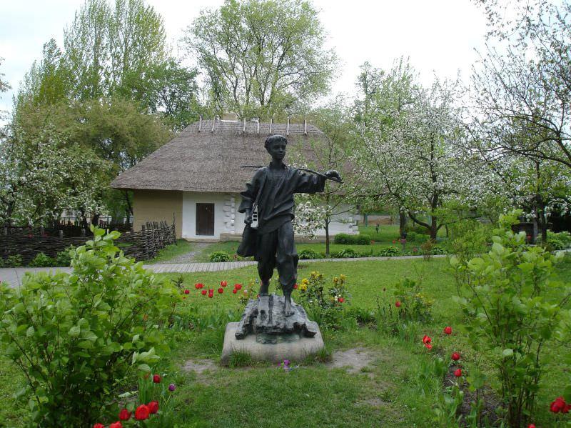 Шевченково (Кереливка)