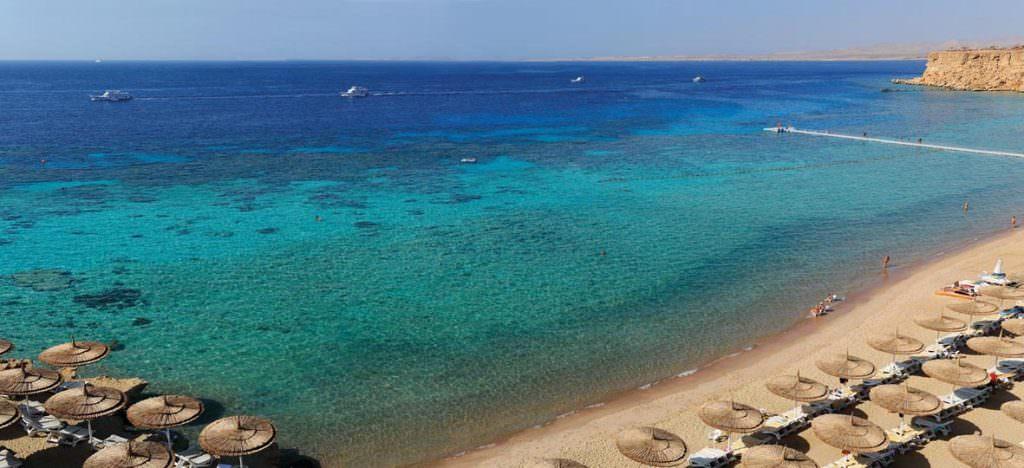 Reef Oasis Beach Resort 5*