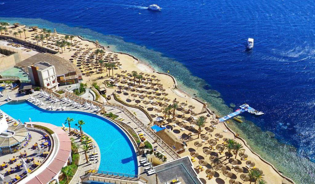 Reef Oasis Blue Bay Resort 5*