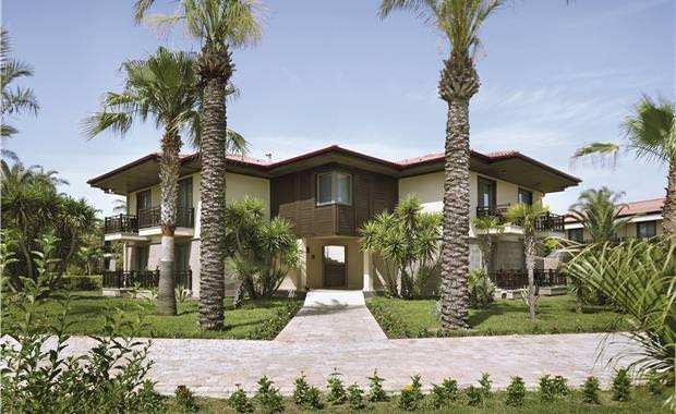 TUI BLUE Palm Garden 5*,