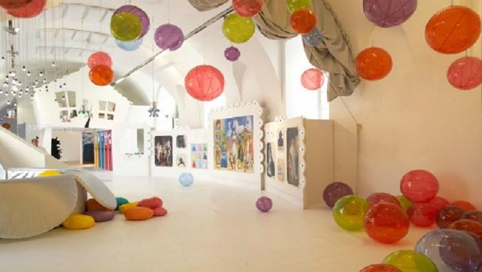 Дитячий музей Zoom у Відні